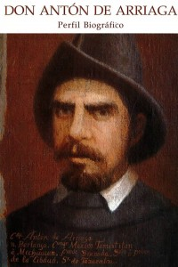 Antón de Arriaga