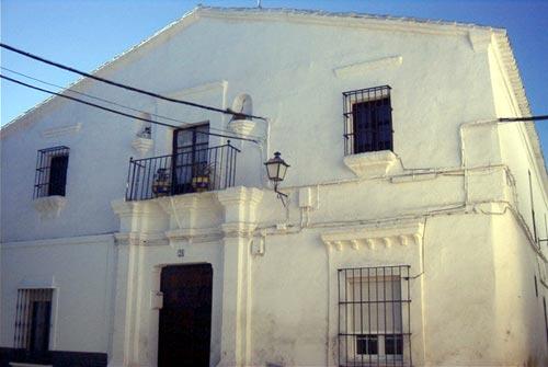 Antigua Casa de la Encomienda