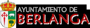 Excmo. Ayuntamiento de Berlanga Logo