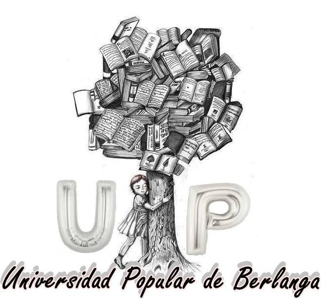 Logo Univerdidad Popular de Berlanga