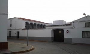 Arquería - Casa de la Encomienda