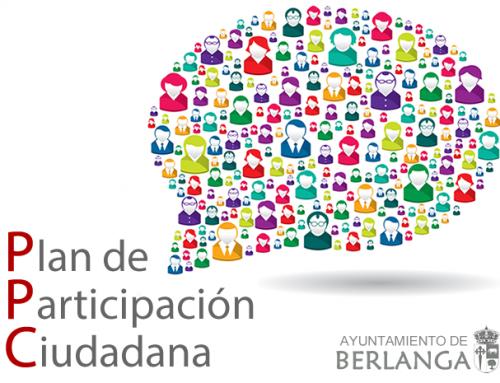 RESOLUCIÓN DEL PROCEDIMIENTO DE CONCESIÓN DE SUBVENCIÓN EN ESPECIE PARA EL DESARROLLO DE PLANES MUNICIPALES INICIALES DE PARTICIPACIÓN CIUDADANA Y DINAMIZACIÓN DE LOS EXISTENTES.